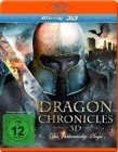 Dragon Chronicles  [3D+2D Blu-ray] OVP