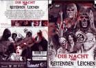 Die Nacht der reitenden Leichen /2 DVD im Pappschuber /uncut