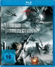 Android Insurrection (Blu-ray) OVP