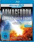 Armageddon - Der Tag des jüngsten Gerichts [3D Blu-ray] OVP
