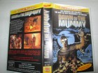 VHS - DAWN OF THE MUMMY - SCREEN POWER