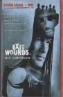 Exit Wounds PAL VHS Warner (#2)