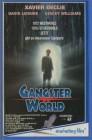 Gangster World PAL VHS Marketing (#9)