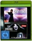 Skyhigh - The Phone [Blu-ray] OVP