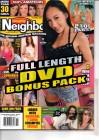 Naughty Neighbors + DVD Oktober 2014 NEU/OVP