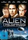 Alien Trespass DVD OVP