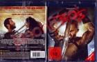 300 - Rise of an Empire / Blu Ray NEU OVP uncut