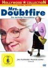 Mrs. Doubtfire - Das stachelige Hausmädchen DVD OVP
