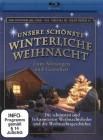 Unsere schönste winterliche Weihnacht [Blu-ray] OVP