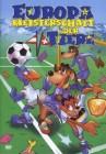 Europameisterschaft der Tiere DVD OVP