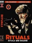 X-Rated: Rituals (Cover C / Gro�e Hartbox / 44er)