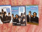 Blues Brothers - Box  Beide Teile!!!!
