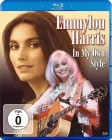 Emmylou Harris - In My Own Style - Blu-ray OVP