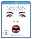 ROXY MUSIC - Live At The Apollo [Blu-ray] OVP