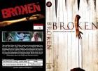 Broken - gr. lim. BR Hartbox - Inked Pictures - 22er