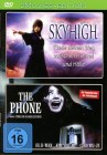 Skyhigh/The Phone - 2 Movies-Edition DVD OVP