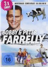 Farrelly Brothers - Box  [3 DVDs] OVP