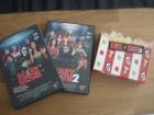 Scary Movie Box Teil 1+2 DVD Kult