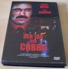 Der Tag der Cobra - Poliziesco - Franco Nero Sybil Danning