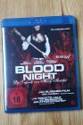Blood Night - The legend of Mary Hatchett, Horror, uncut