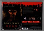 Don't wake the Dead Red Edition Reloaded 09 Buchbox