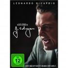 J. Edgar DVD OVP