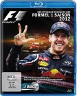 Formel 1 Saison 2012 (2 Discs) [Blu-ray] OVP