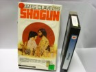 2086 ) James Clavells Shogun mit Richard Chamberlain