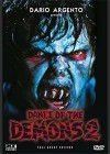 DANCE OF THE DEMONS 2 (DÄMONEN) - Cover A - Uncut -
