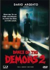 DANCE OF THE DEMONS 2 (DÄMONEN) - Cover B - Uncut -