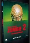 ZOMBIE 2 - DAY OF THE DEAD (Blu-Ray) - Metalpak