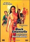 BLACK EMANUELLE UND DIE LETZTEN KANNIBALEN - Cover A - klein