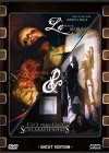 LA PETITE MORT/SCHLARAFFENHAUS (Blu-Ray) - Double Feature -