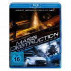 Mass Destruction [Blu-ray] OVP