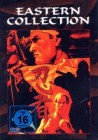 EASTERN COLLECTION Sammeledition mit 6 Filmen 2 DVDs OVP