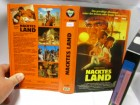 A 110 ) Nacktes Land VPS Video