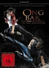 Ong Bak -The New Generation [Amasia] (deutsch/uncut) NEU+OVP
