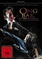 Ong Bak -The New Generation [Amasia] (deutsch/uncut) NEU+OVP