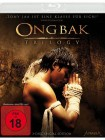 Ong Bak 1-3 - Trilogy Box [Blu-ray] (deutsch/uncut) NEU+OVP