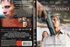 A HISTORY OF VIOLENCE - Viggo Mortensen ED HARRIS DVD Uncut