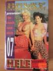 HELEN DUVAL - THE DUTCH ANAL BITCH - HELENA 07 VHS