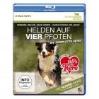 Helden auf vier Pfoten - Die komplette Serie [Blu-ray] OVP