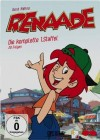 Renaade - Die komplette 1. Staffel DVD OVP