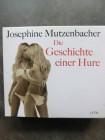 JOSEPHINE MUTZENBACHER - DIE GESCHICHTE EINER HURE