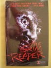 The Grim Reaper (Man-Eater) -X Rated Hartbox-Cover C- OOP-