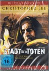 STADT DER TOTEN - Christopher Lee (Amaray)