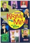 Ohne Krimi geht die Mimi nie ins Bett!! MCP!!