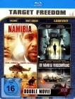 Target Freedom  [Blu-ray] Metallbox OVP