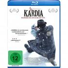 Kardia [Blu-ray] OVP
