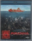 Piranha - Blu-Ray - neu in Folie - uncut!!